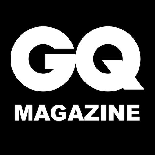 logo GQ Magazine