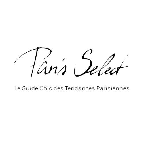 logo paris select