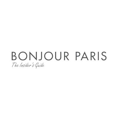 Logo Bonjour Paris